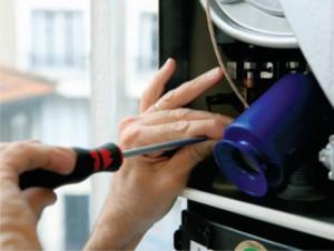 ремонт газовых, электрических, дизельных и твердотопливных котлов