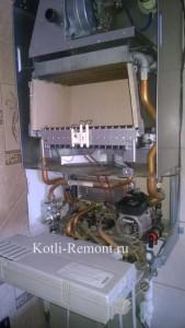 Открытый котел Vaillant Turbo TEC PRO